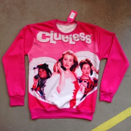 Clueless Sweater
