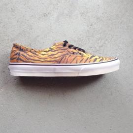 Vans Tiger Brown  Low