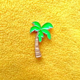 Palmtree Pin