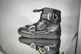 Versace x H&M Hi Tops