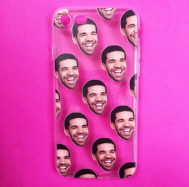 Drake Smile Phone Case