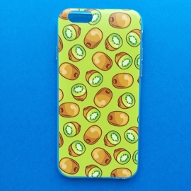Green Kiwi Phone Case