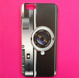 Oldschool Camera Phone Case