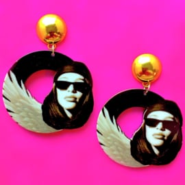 Aaliyah Earrings