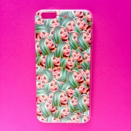 Kylie Jenner Phone Case