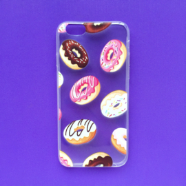 Donuts Galore Phonecase