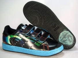 Adicolor Adidas Tron Stan Smith BL4 Size 42