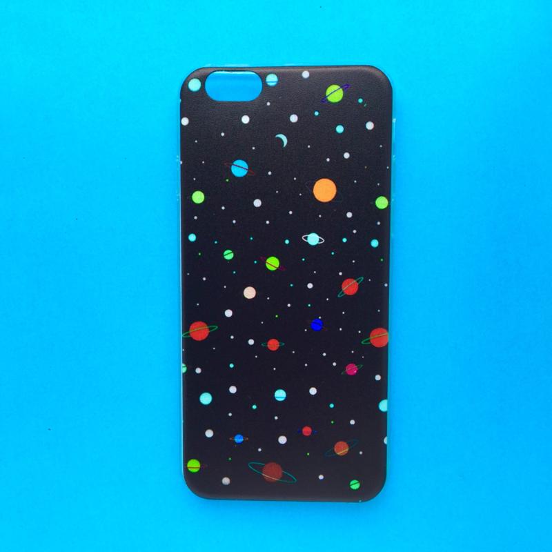 Cosmic Universe 2 Phonecase