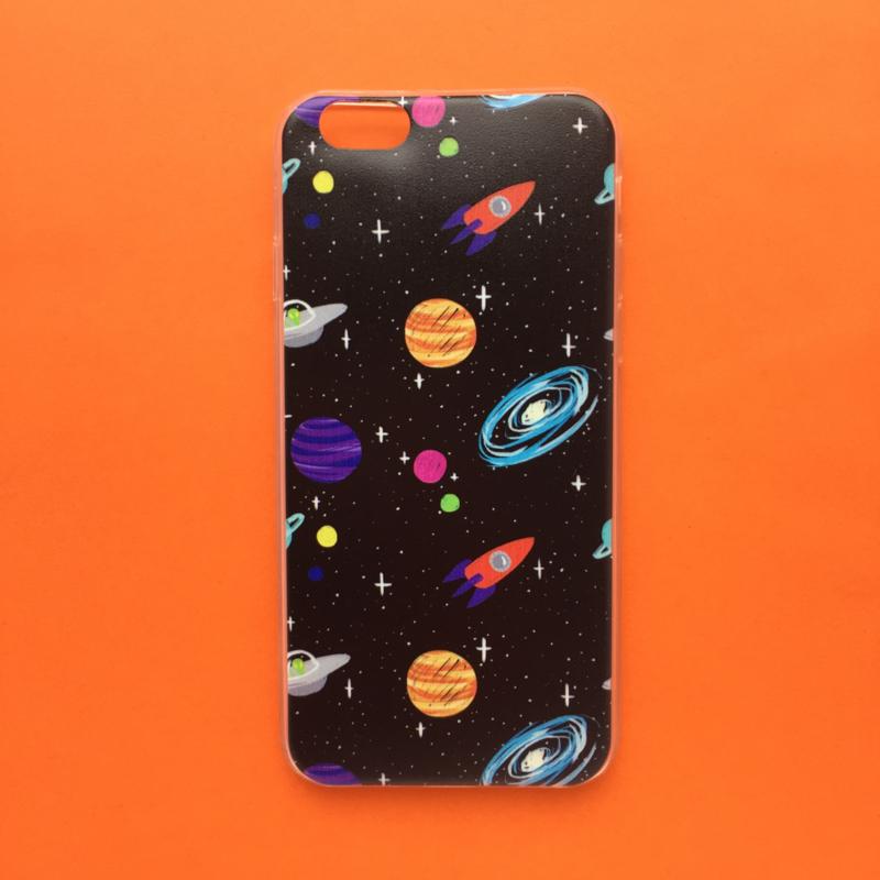 Cosmic Universe Phonecase 1