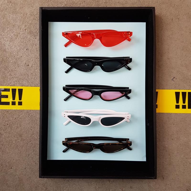 Skinny Sunglasses