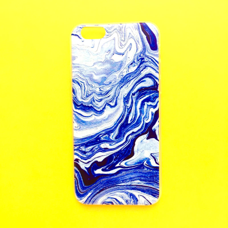 Blue Marble Phonecase