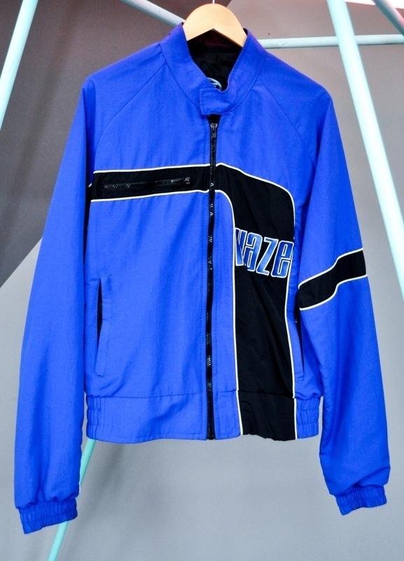 Vintage Jacket Eric Haze