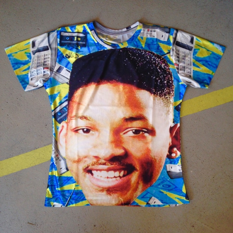 Fresh Prince of Bel-Air T-shirt