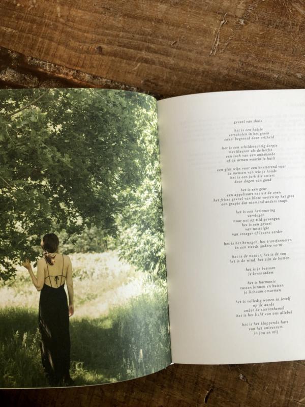 Boek 'De wereld van het hart'