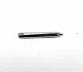 LONGLIFE soldeerstift t.b.v. IFA,ESA, STAR TEC of Weller houtbrandpen