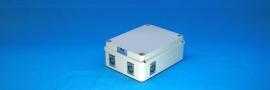 Trafo 300VA met 4x XLR aansluiting