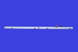 IFA kabelgoot 2 meter 4x XLR aansluiting