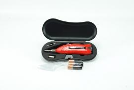 Weller BP650CEU Batterij soldeerbout 6W/4.5V, 480°C stift 0,4 mm