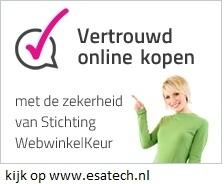 IFA soldeerbout G04 25W 230V, 100% Nederlands product