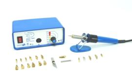 Star Tec ST 201 Multi – Unit Pyrograaf + soldeerstation 21 stiften