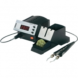 Ersa Soldeerstation OIDG20A45 Digital 2000 A Micro Tool 230 V/AC  vermogen 80 W temperatuurbereik 150 - 450 °C