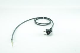 Kabel's en snoeren voor 24V en/of 230V