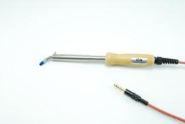 IFA soldeerbout A09 90W 24V met hittebestendig siliconensnoer en JACK Stekker, 100% Nederlands product