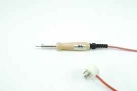 Electronica soldeerbout IFA G04 30W 24V met een TERKO stekker