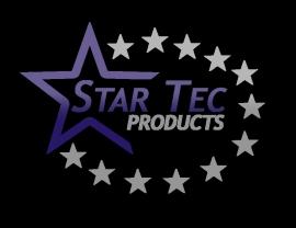 Star Tec soldeerbout 100W met een recht stift