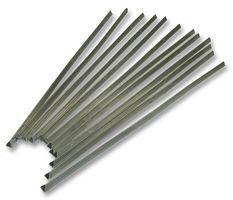 Loodvrij staaf soldeertin 200 gr. 11 mm L=44cm