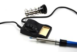 Star Tec instelbaar vermogen  soldeerbout, 30/60 Watt 230V
