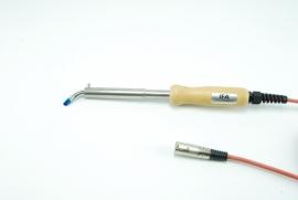 IFA  soldeerbout A09 90W 24V  met hittebestendig siliconensnoer en XLR Stekker, 100% Nederlands product