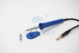 ESATOOLS soldeerbout 80W 24Volt met JACK/mono 6,3 mm stekker