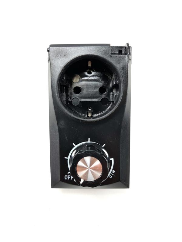 Vermogens/Temperatuurregelaar t.b.v.230 V~  soldeerbouten