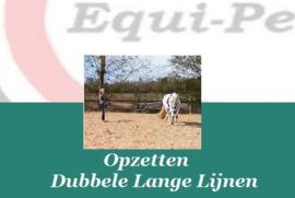 Dubbele Lange Lijnen (Deel 2) Opzetten.