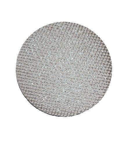 Equi-Perfect Knotnetje `Zilver`