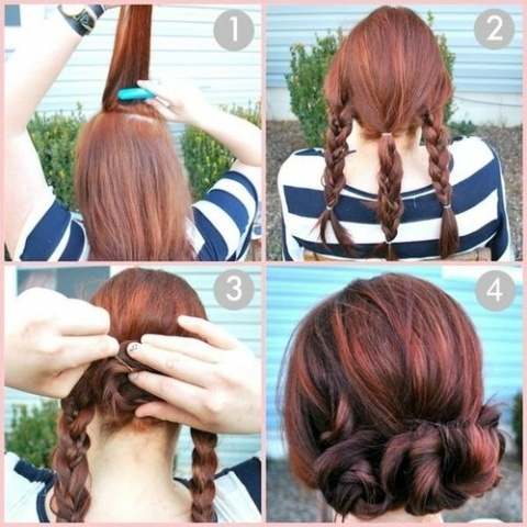 3-voudige knot