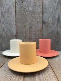 Cor Unum tumble cups