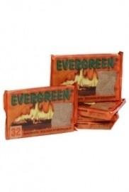 Evergreen milieuvriendelijke aanmaakblokjes 129/81 #DH629252