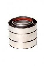 Holetherm concentrisch Pijp 12,5cm Ø100-150mm