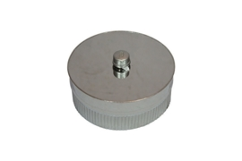 DW150/200mm Deksel met condensdop
