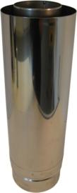 Thermovent DWL Ø100/150mm passtuk 100/300mm