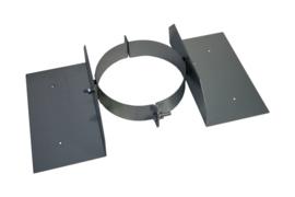 Concentrisch dakbevestegingsbeugel Ø100-150mm