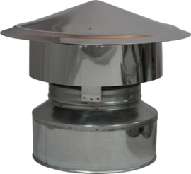 ISOTUBE Plus Valwindtrekkap CAM-EX60-2