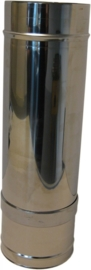 Thermovent DWL Ø100/150mm 50cm pijp