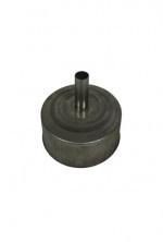 EW/Ø150mm Losse Deksel met kondense afvoer #DH129127k