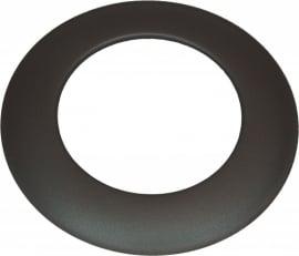 EW/150 Rozet Kleur: antraciet
