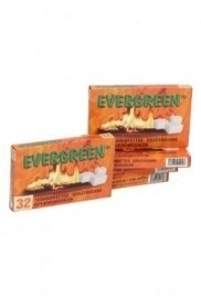 Evergreen aanmaakblokjes 129/84 #DH629253