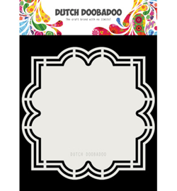 DDBD Dutch Shape Art Olivia A5-470.713.200