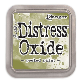 Ranger - Distress Oxide Inkt - Peeled Paint TDO56119